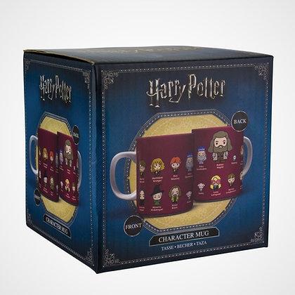 Harry Potter Character Mug