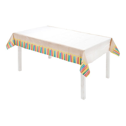Party Like There Is A Tomorrow Table Cover