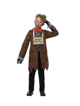 Mr Stink Children's Costume