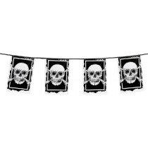 Pirate Bunting