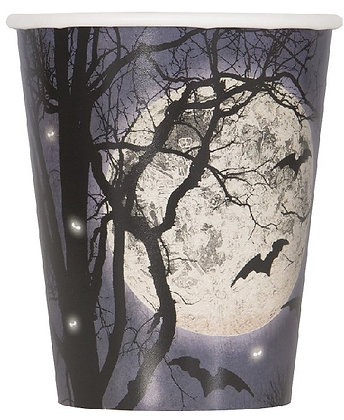 Spooky Nights Cups
