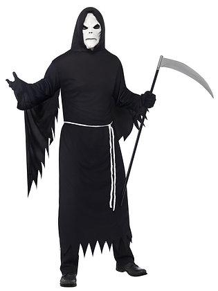 Grim Reaper - Black - Adult Men's