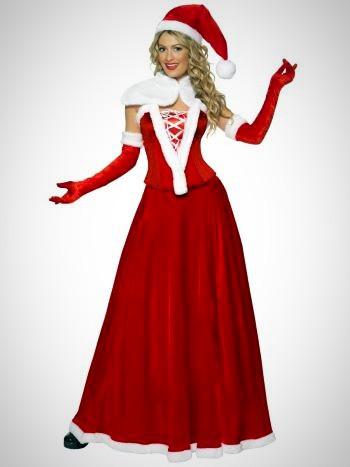 Ladies Costumes