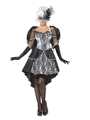 Dark Angel Masquerade - Adult Women's