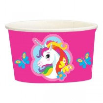 Unicorn Treat Cups