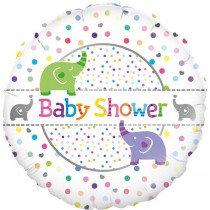 Baby Shower Foil Balloon