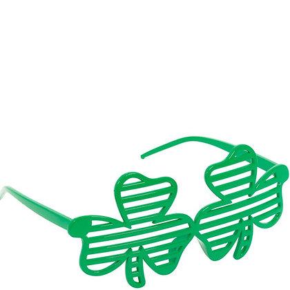 Irish Novelty Glasses