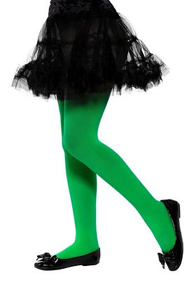 Kids Opaque Tights