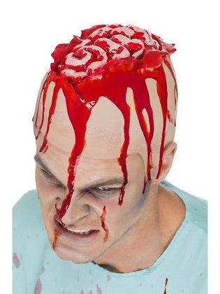 Latex Brain Cap
