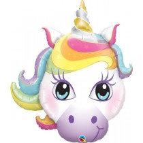 Magical Unicorn Foil Balloon