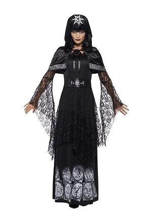 Black Magic Mistress - Adult Women's