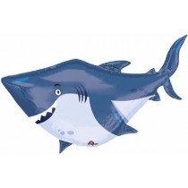 Ocean Buddies SharkSuper Shape