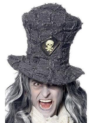 Gravediggers Top Hat