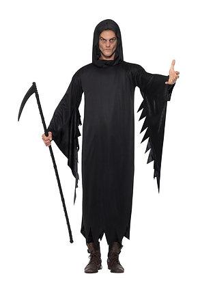 Screamer Costume - Adult Men's