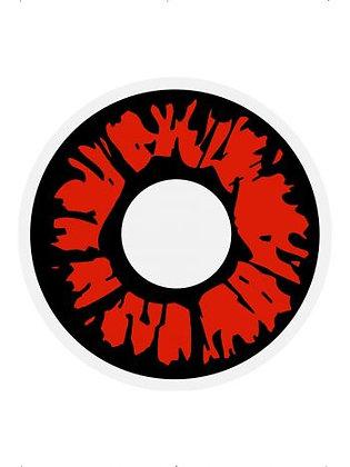 Explosion Red Lenses