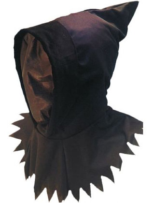 Ghoul Hood and Mask