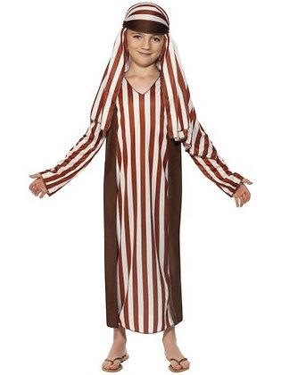 Shepard Costume