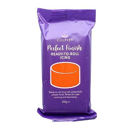 Sugar Paste Orange