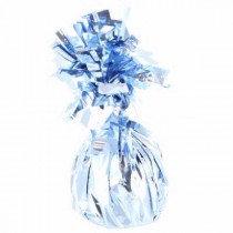Blue Heavy Balloon Weight