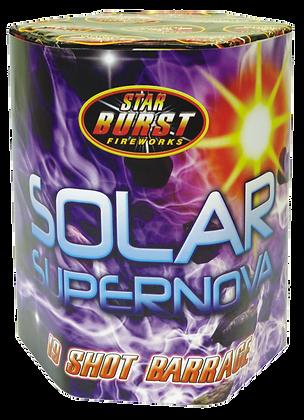 Solar Supernova
