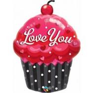 Valentines Super Shape Balloons