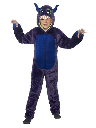 Moster Costume  - Boys
