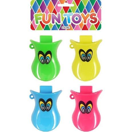 Party Bag Favors & Toys