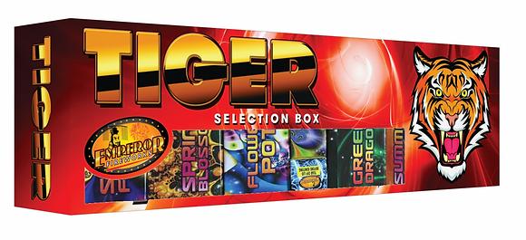 Tiger Selection Box