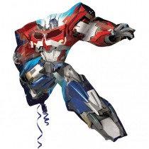 Transformer Super Shape