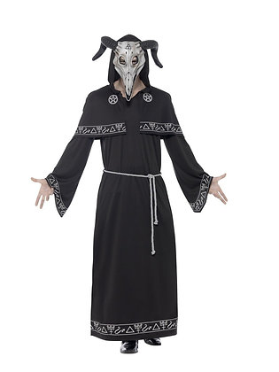 Cult Leader Costume - Adult Men's