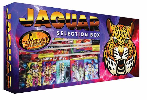 Jaguar Selection Box