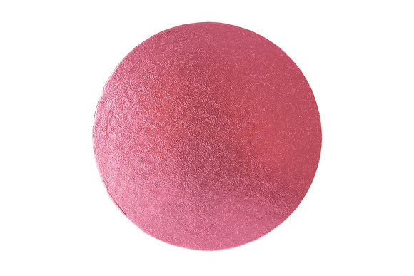 Pink Round Cake Drums
