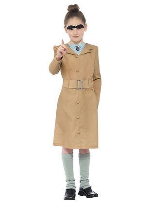Miss Trunchbull Children's Costume