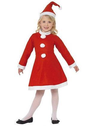 Value Santa Girl