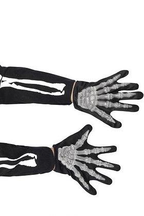 Children's Skeleton Gloves