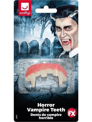 Horror Vampire Fangs