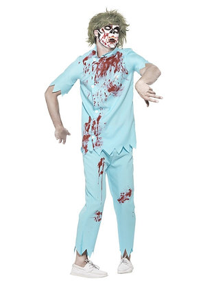Zombie Dentist - Adult Men's