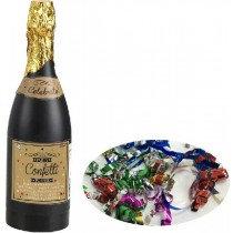 Champagne Bottle Party Popper