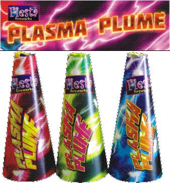 Plasma Plume
