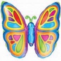 Butterfly Super Shape