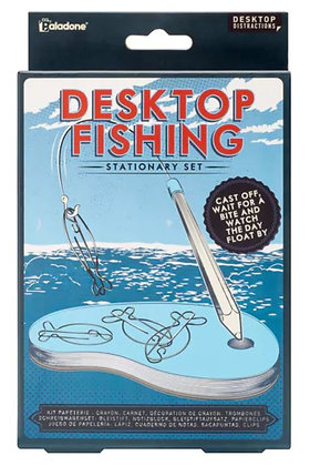 Desktop Fishing