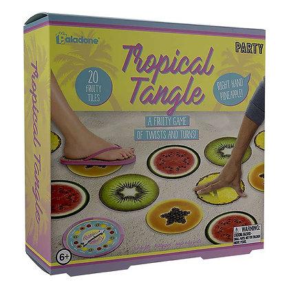 Tropical Tangle