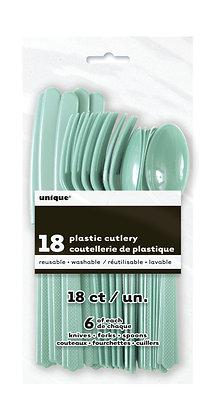 Mint Cutlery