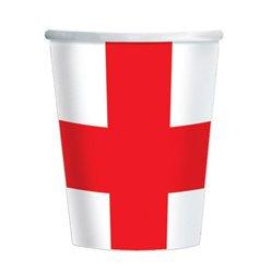 England Cups