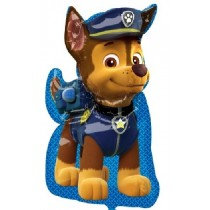 Paw Patrol Super Shaped  Balloon