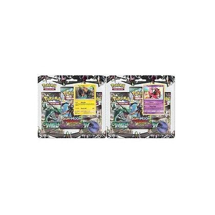 Pokemon Blister Pack