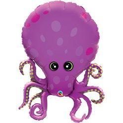 Amazing Octopus Super Shape