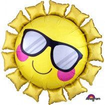 Fun In The Sun Super Shape