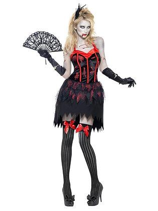 Zombie Burlesque - Adult Women's