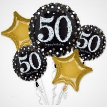 50th Bitrthday